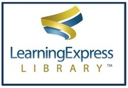 Logo for Learning Express Library