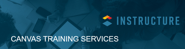 Canvas Training Services banner image