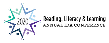 2020 Reading, Literacy and Learning annual I.D.A. conference
