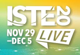I.S.T.E. LIVE 2020 November 29 through December 5