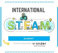 International STEAM Summit hosted by Wonder Workshop
