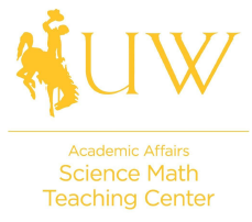 UW Science and Math Teaching Center logo