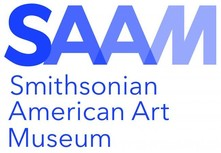 Logo for Smithsonian American Art Museum