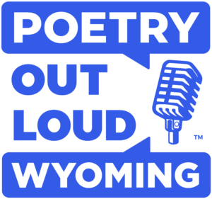 Poetry Out Loud Wyoming