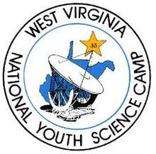Logo for National Youth Science Camp - West Virginia