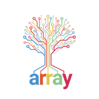 Logo for Array School of Technology and Design