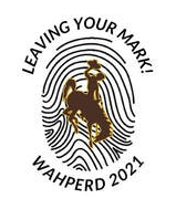 Leaving Your Mark - W.A.H.P.E.R.D. 2021