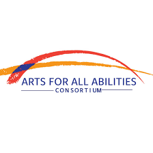 Logo of Arts for All Consortium
