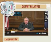 Fifth Judicial District Judge Steven Cranfill