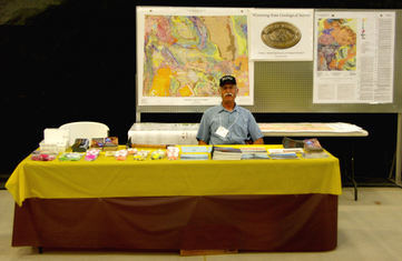 State Gem and Mineral Show
