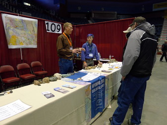 Wyoming Outdoor Expo 1