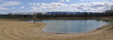 Bear River State Park