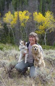 Suzanne Luhr retires