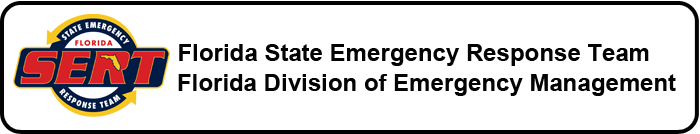 Florida Division of Emergency Management banner image