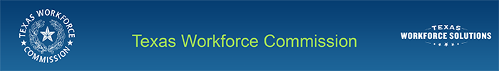 Texas Workforce Commission Digital Updates