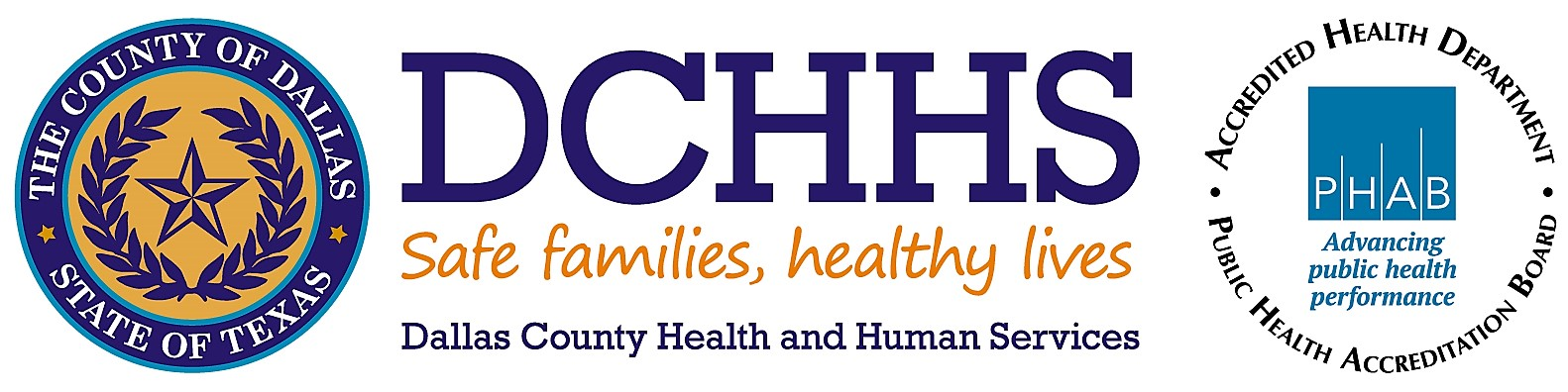 Dallas County Health & Human Services