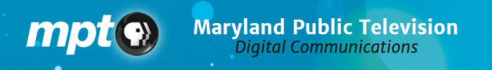 Maryland Public Television Digital Communications