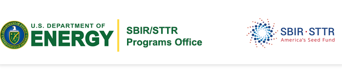 Image result for department of energy sbir