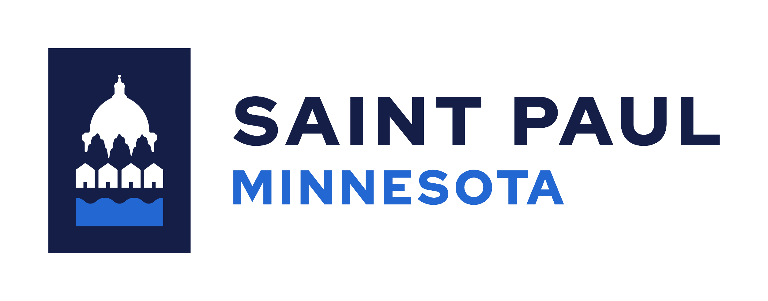 City of Saint Paul