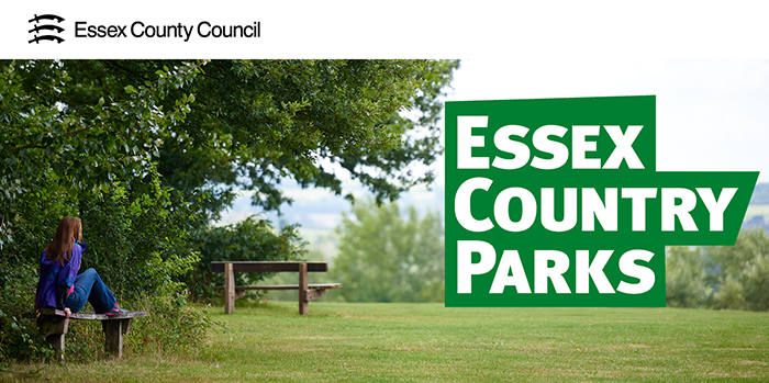 Essex Country Parks Banner