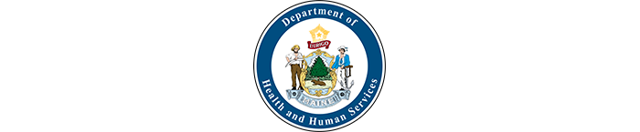 Maine DHHS logo