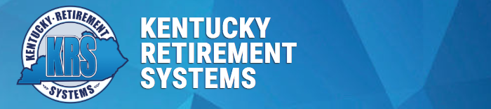 Kentucky Retirement Systems