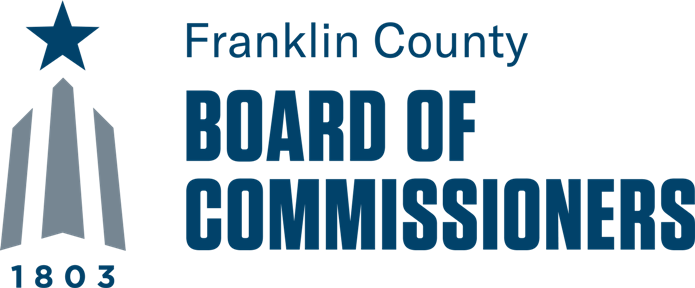 Franklin County BOC new logo