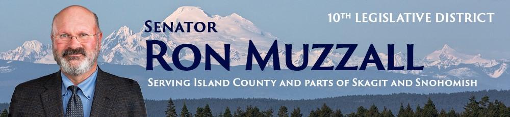 Muzzall Banner
