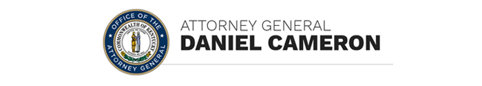 Commonwealth of Kentucky Office of the Attorney General Daniel Cameron