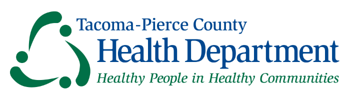 Tacome-Pierce County Health Department: Healthy People in Healthy Communities