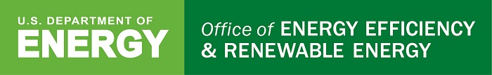 U.S. Department of Energy - Office of Energy Efficiency and Renewable Energy