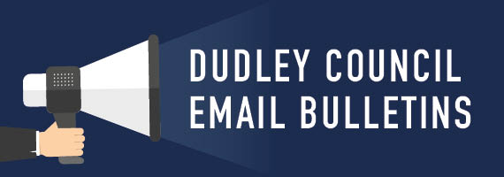 Dudley Council Email Bulletins