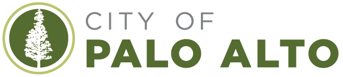 City of Palo Alto logo